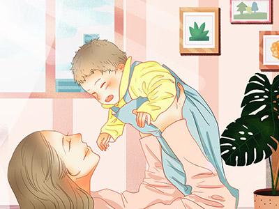 宝宝鼻子不通气怎么办 宝宝鼻子不通气的应对方法
