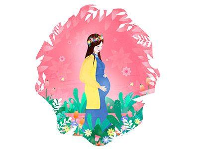 怀孕初期小腹隐隐作痛怎么回事 怀孕初期小腹隐隐作痛的原因