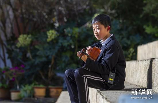 #(教育)(3)贵州黔西:课外活动丰富校园文化