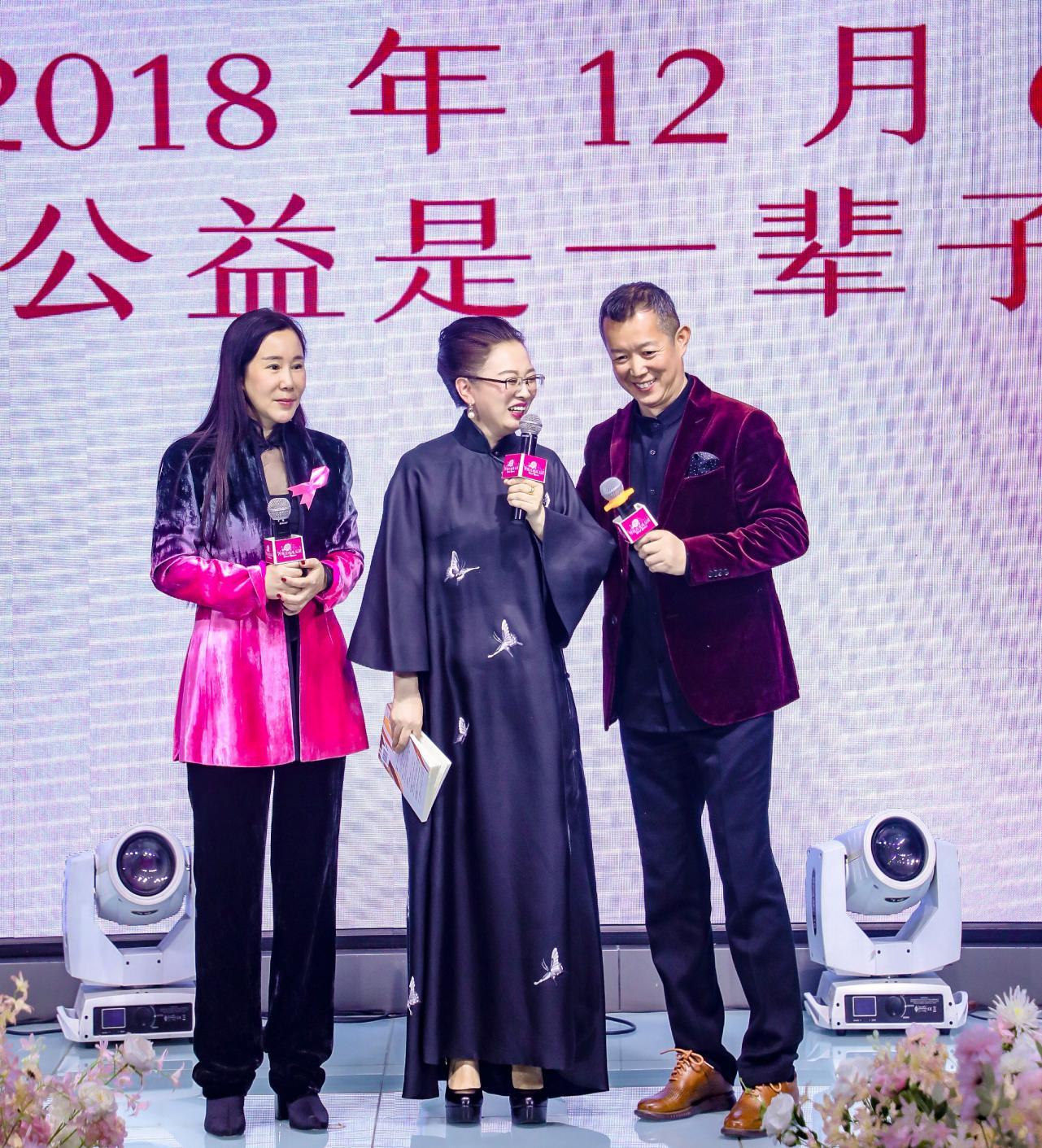铿锵玫瑰战友团七周年盛典在京举办